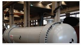 tube bundles heat exchangers