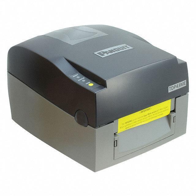 TDP43ME PRINTER KIT. - Panduit Corp TDP43ME-KIT