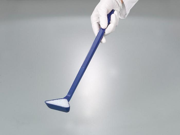 Cazo de muestreo, mango largo, desechable - Equipo de muestreo, equipo de laboratorio