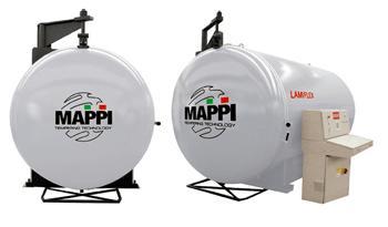LAMMIFLEX - Machine for laminating flat glass