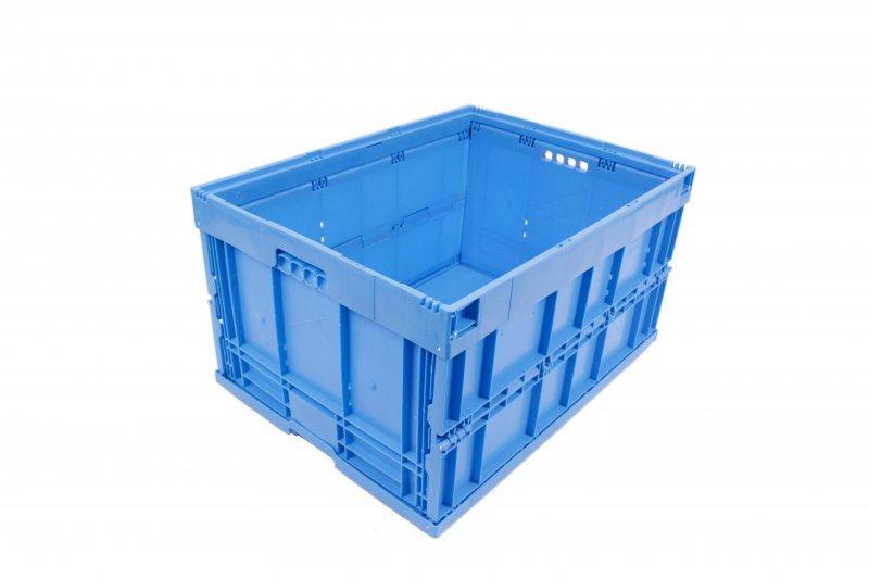 Boîte pliante: Falter 8645 - Boîte pliante: Falter 8645, 800 x 600 x 445 mm