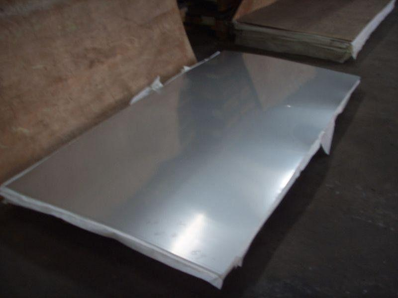 Duplex Stainless Steel Sheets  - Stainless Steel Sheets