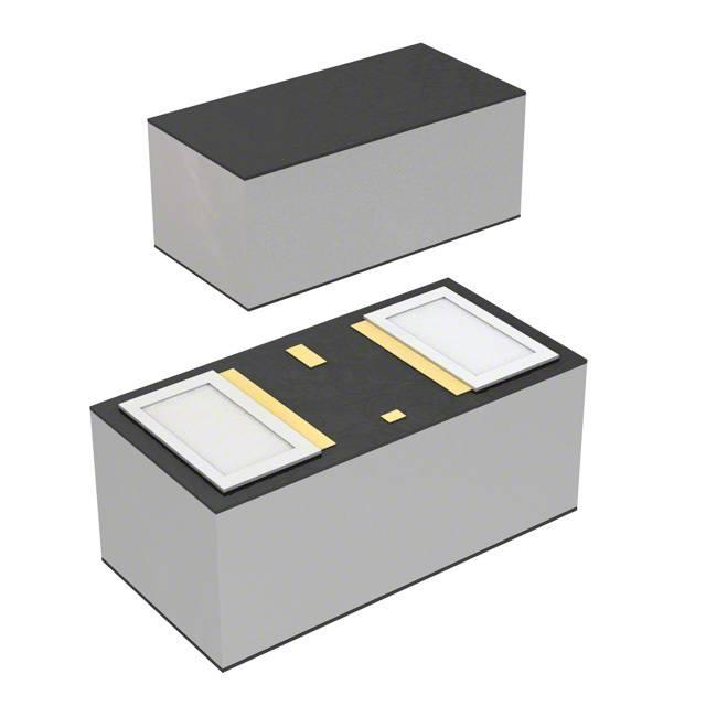 TVS DIODE 6VWM 9.2VC 0201 - Littelfuse Inc. SP1007-01WTG