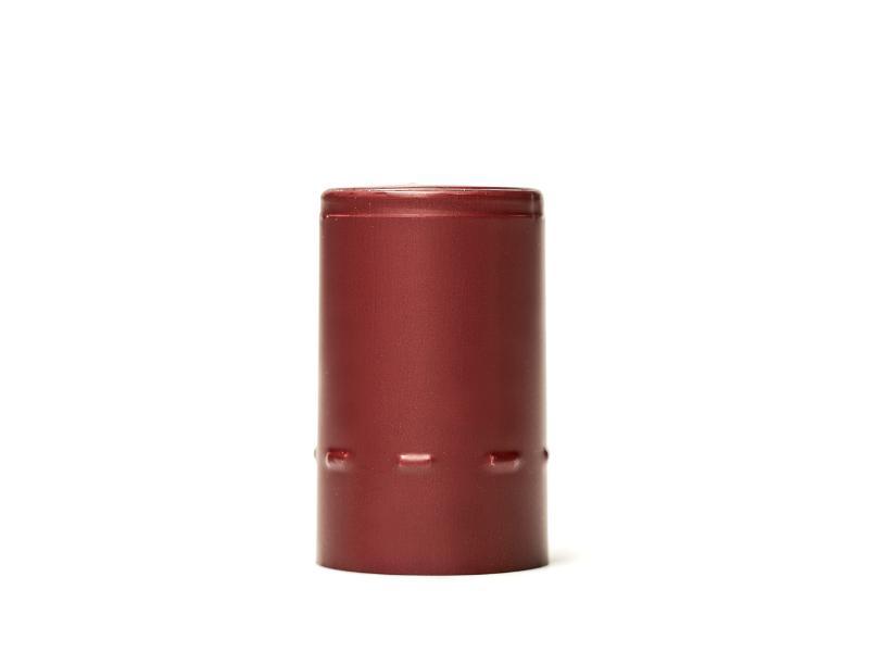 Tin capsules - null