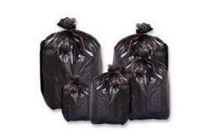 Sacs poubelle - Hygiène et entretien