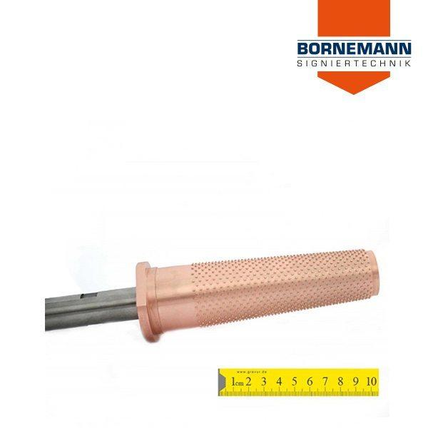 Copper electrodes - null