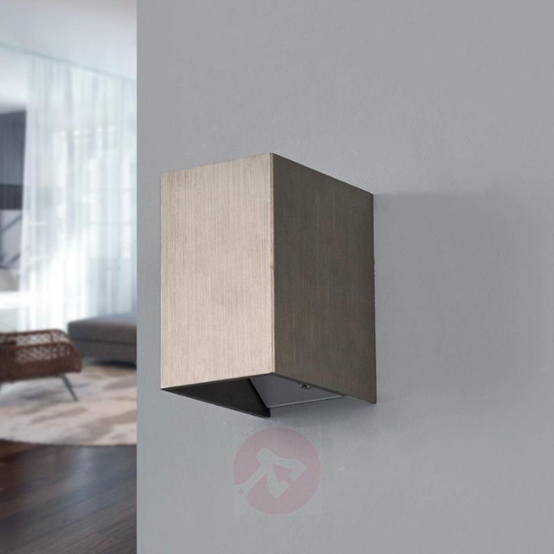 Bianka - LED wall lamp made from aluminium - indoor-lighting