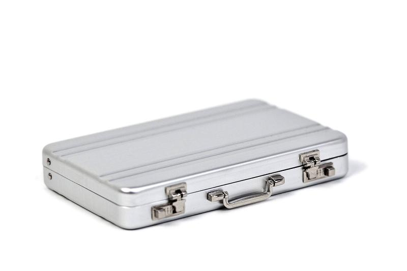 tin boxes -