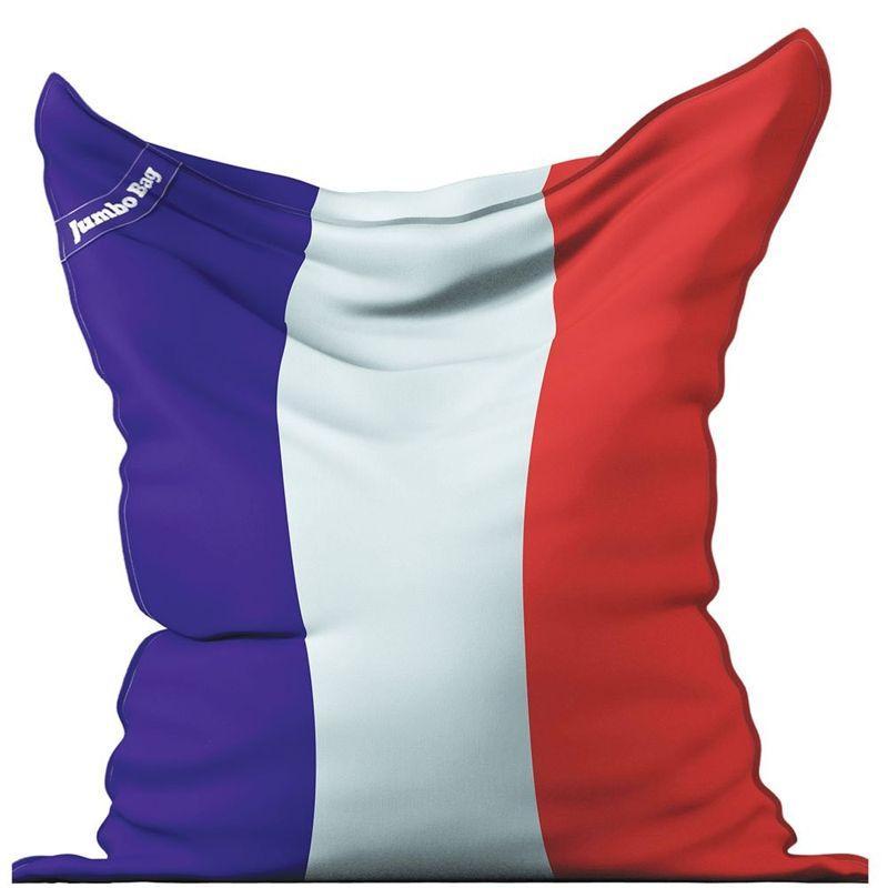 """Coussins poufs géants - Jumbo Bag """"X-trem"""" Sunbrella"""