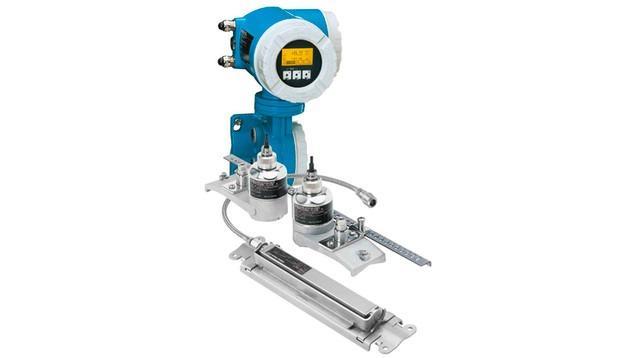 Proline Prosonic Flow 93P Ultrasonic flowmeter -