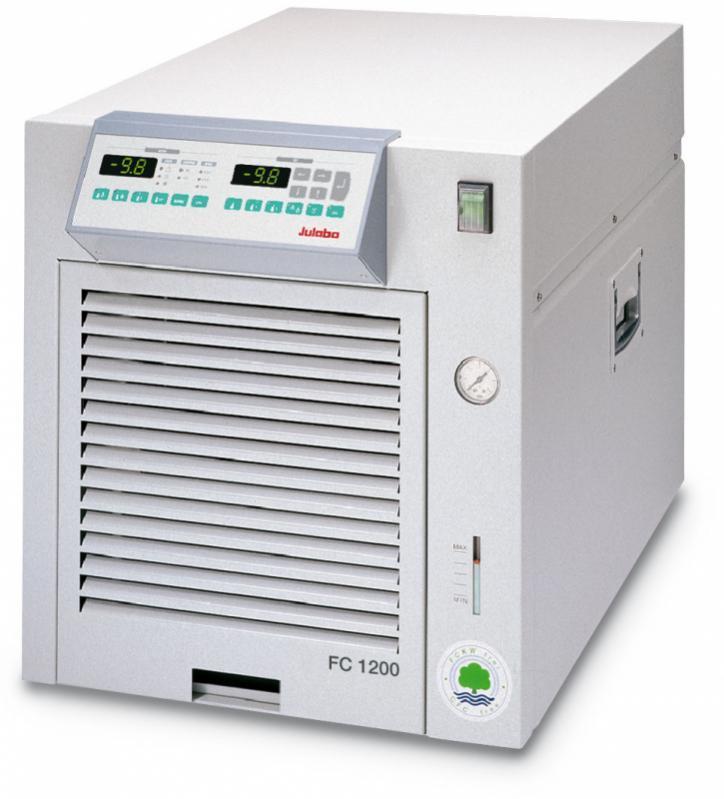 FC1200 - Chillers / Recirculadores de refrigeração - Chillers / Recirculadores de refrigeração
