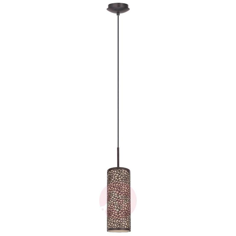 Almera - decorative pendant light - Pendant Lighting