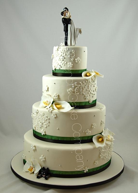 Gâteaux et Pièces Montées sur-mesure - Batman
