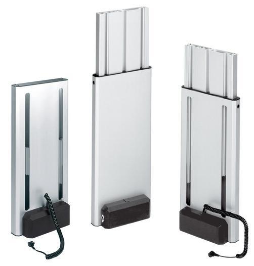 Columnas Multilift - Columnas elevadoras de dos etapas