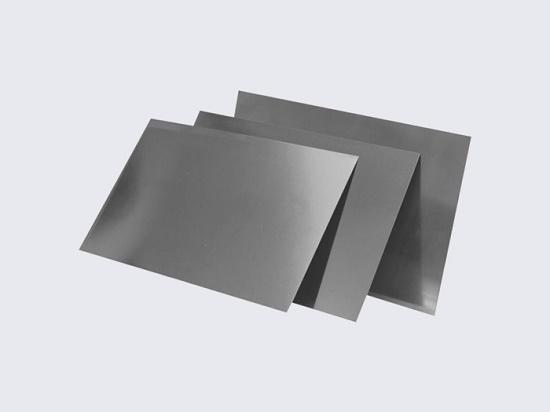 Placa de molibdeno - e011