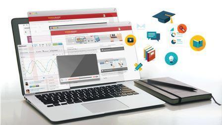 Tutoriales cómo hacer una página web - Avanza a tu ritmo y consulta las veces que necesites los videos tutoriales