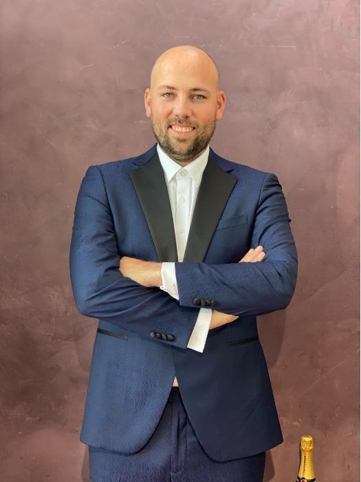 Modern Tuxedo - Modern Tuxedo - Fashion Tuxedo with patterns