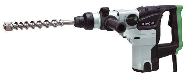 DH38MS Marteau perforateur et burineur SDS MAX - null