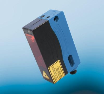 Compact and reliable laser distance sensor - optoNCDT ILR 103x Laser Class 1