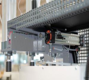 Double Head Mitre Saw Machines - FE400 Vico-3