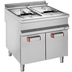 GAMME MASTER 900 - GAS FRYERS