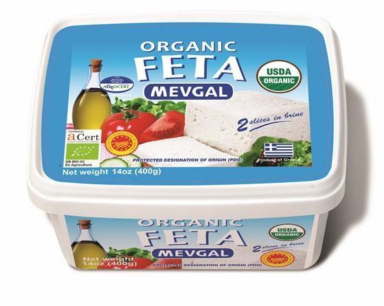 FETA CHEESE - Authentic Greek Feta