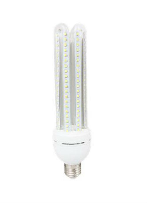 Lampadine LED E27 T4 - 30W trasparente 3000/6400K 2350/2650lm