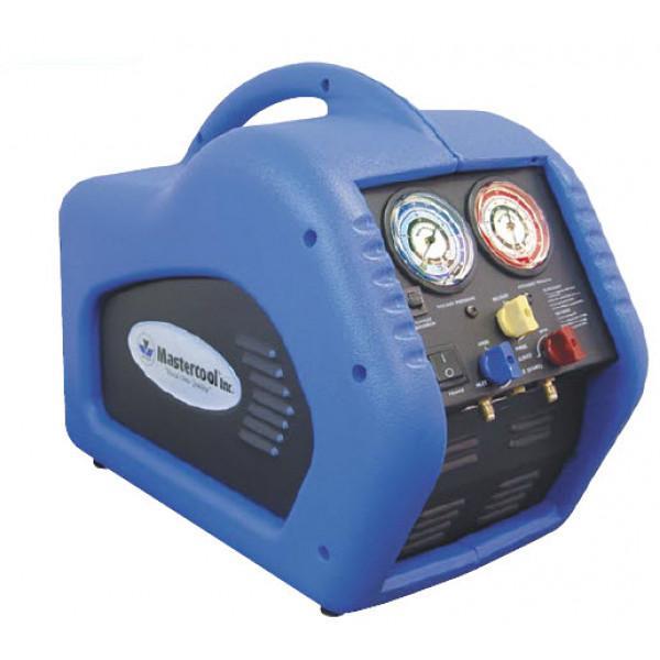 Kältemittel Absauggerät - CE - 220V/50-60Hz, ölfrei,... - Kälte Werkzeug