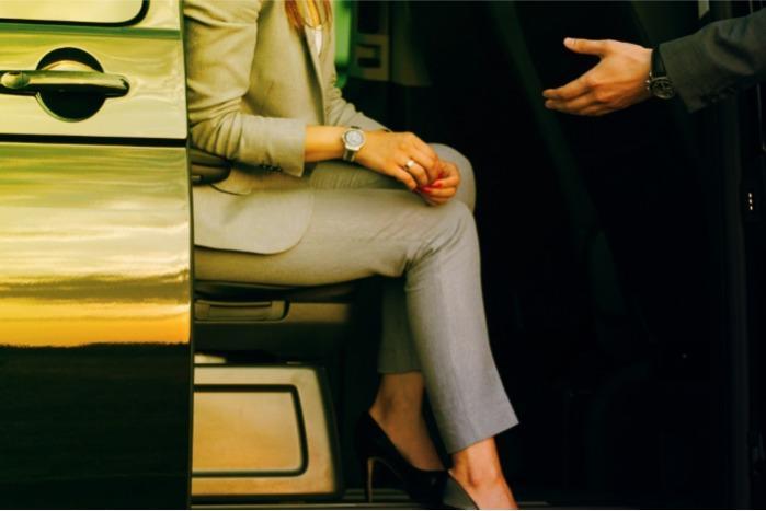 Noleggio Minibus con Conducente -