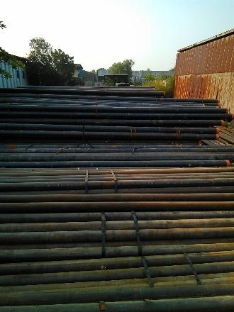 API 5L X56 PIPE IN SPAIN - Steel Pipe