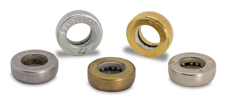 Axial ball bearings DLG100 - Range of products and services