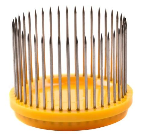 Bee Cages with Stainless Steel Needle for Queen Bee - bee queen cage