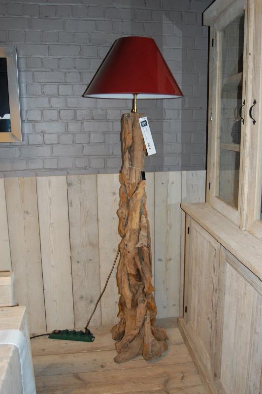 Staanlampen / verlichting - null