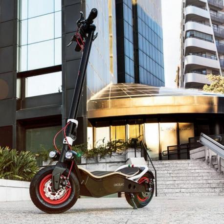 BONGO SERIE Z RED Cecotec + 1 año de seguro Racc Incluido - Cecotec