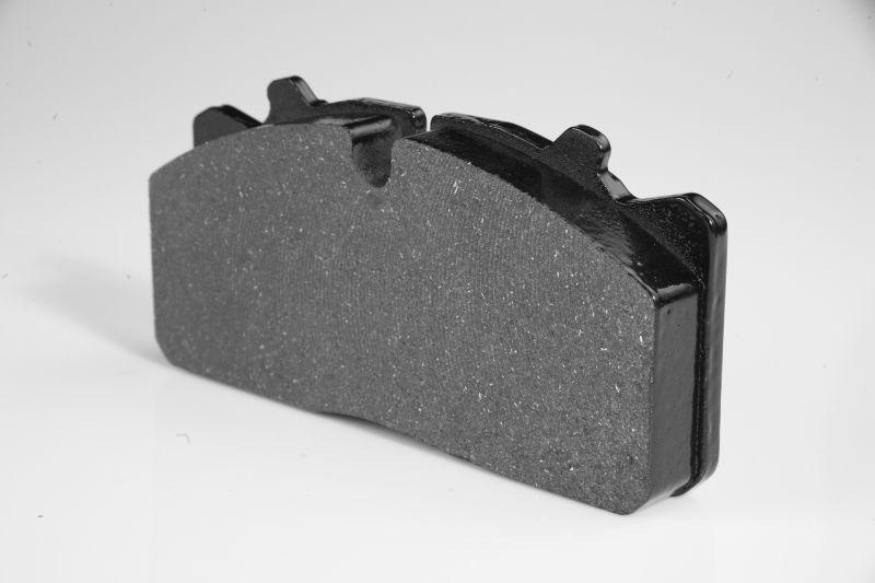 brake pads - brake pads for passenger cars, trucks and busses