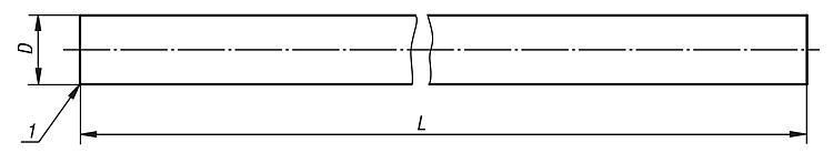 Arbre de guidage de précision - Système de guidage linéaire