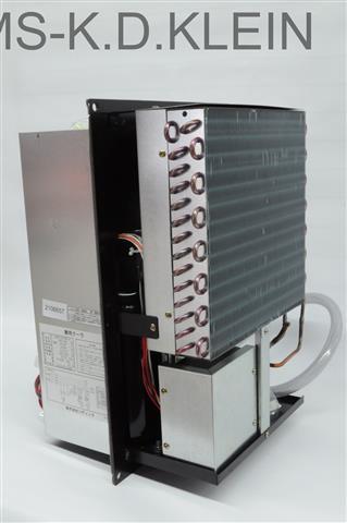 PANEL COOLLER CAB - C071 KS-A im Generator eingebaut... - S-2106657