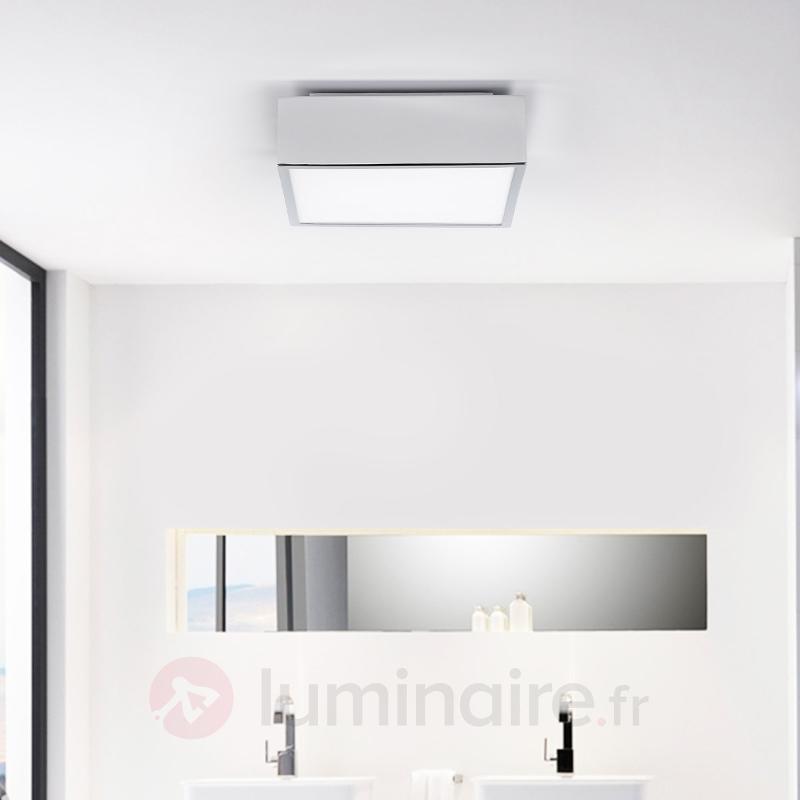 Applique pour salle de bains LED Samir - Plafonniers LED
