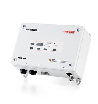 Prosévací generátor SG4L twin - Výhoda pro vás – jednoduché a efektivní prosévání