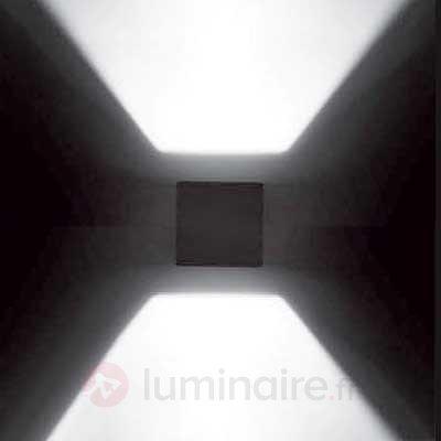 Applique extérieure DUAL LED - Appliques d'extérieur LED