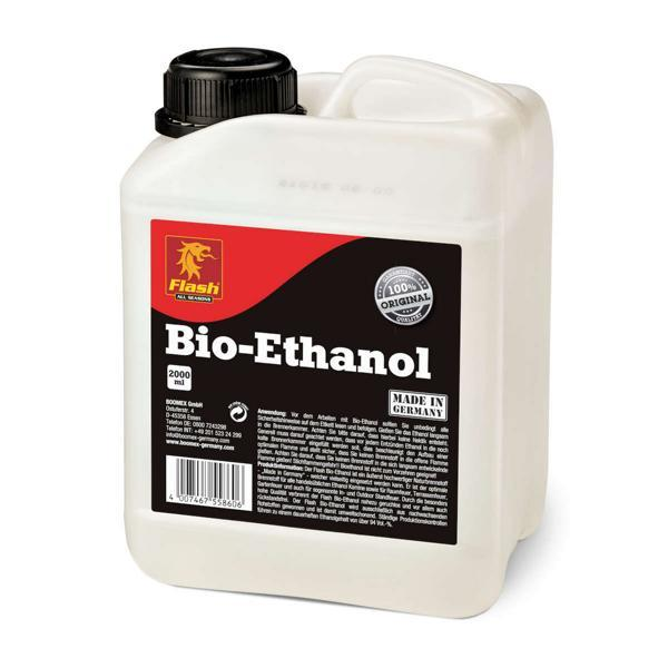 FLASH Bio-Ethanol 2000 ml -