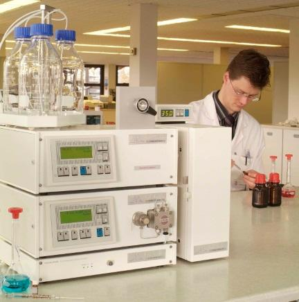 IonQuest Ion Chromatography -