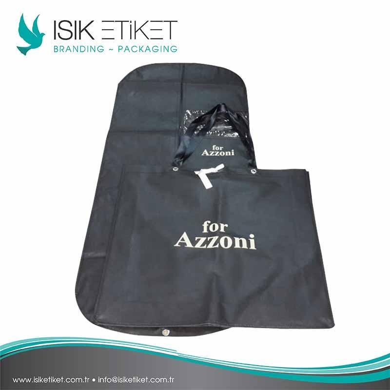 Clothes Cover, Garment Bags - Customized sizes, colours, Suit clothes cover
