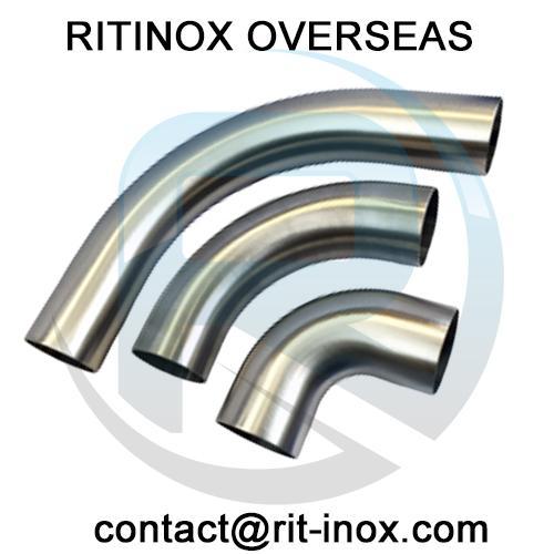 Titanium Gr 5 3D Bend -
