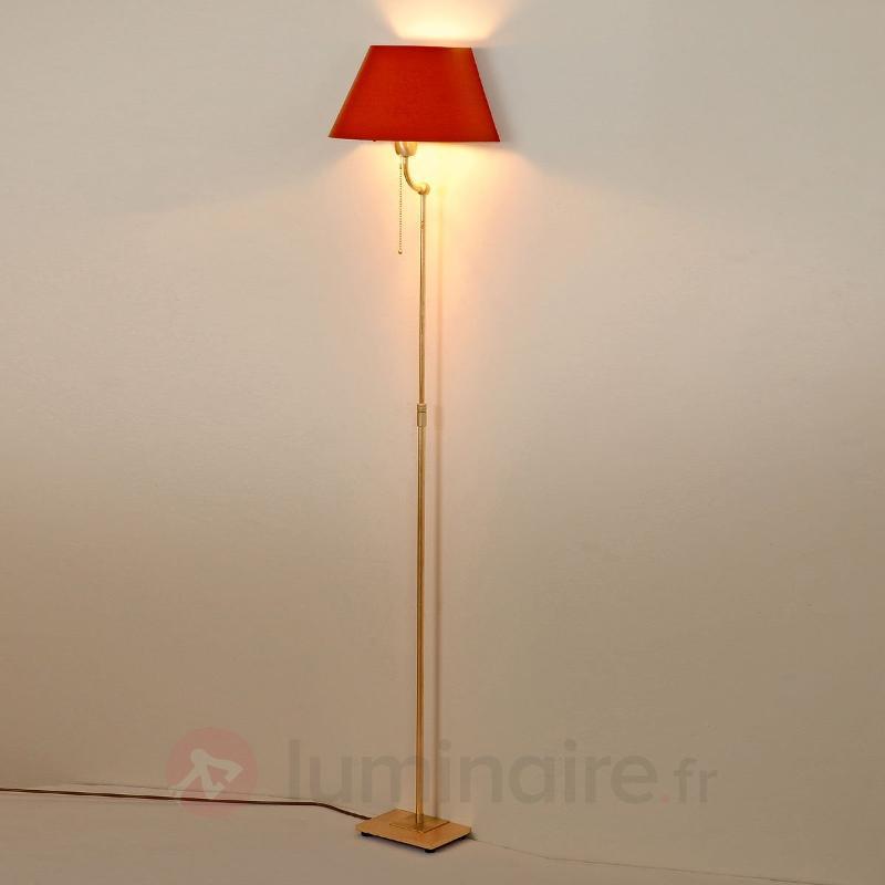 Incroyable lampadaire LIVING ELEGANT - Tous les lampadaires