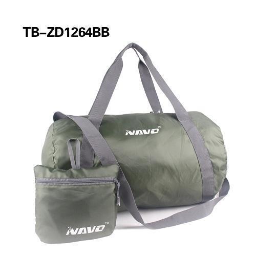 Спортивная складная сумка Duffle - Водонепроницаемый полиэстер Камера Спорт Спортзал Складная сумка Дорожная сумка