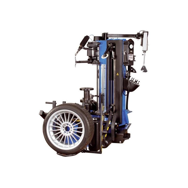 Démonte-pneus entièrement automatique - Hofmann Quadriga