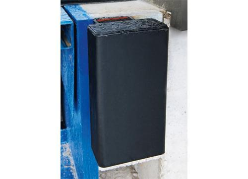 Stahlpuffer - Stahlpuffer AZPK 500x250x140