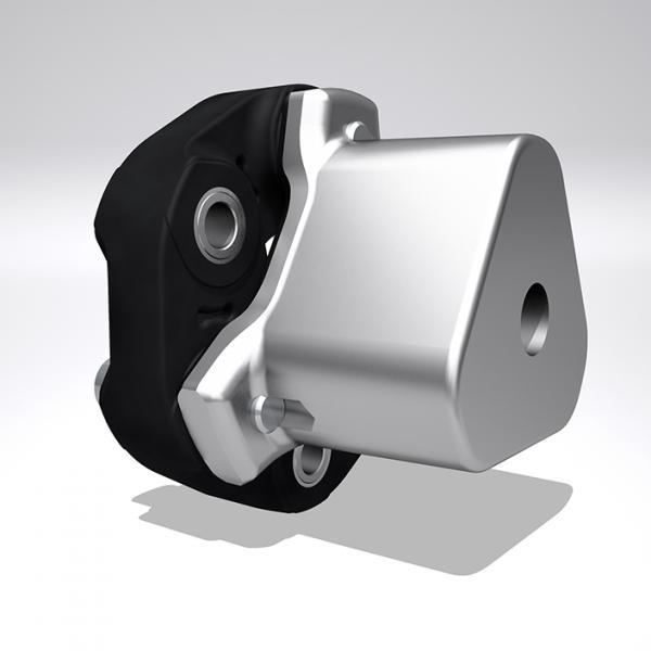 Kupplungssystem für einseitige Wellenanbindungen - SGFlex-3FS-096