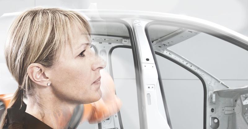 Body shop - Automotive Solutions